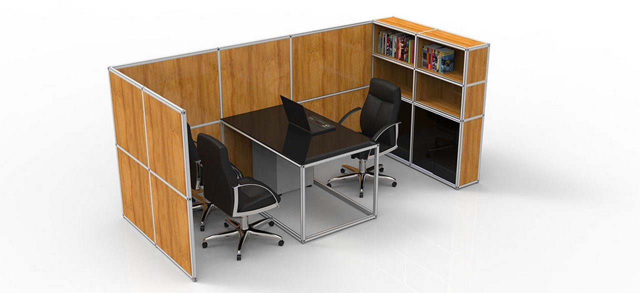 Furniture 4 next xpo modular display provider for Furniture next